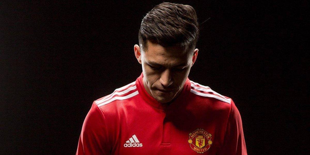 """""""Europa tiene motivos para temernos"""": Alexis tiene al United soñando con la Champions"""