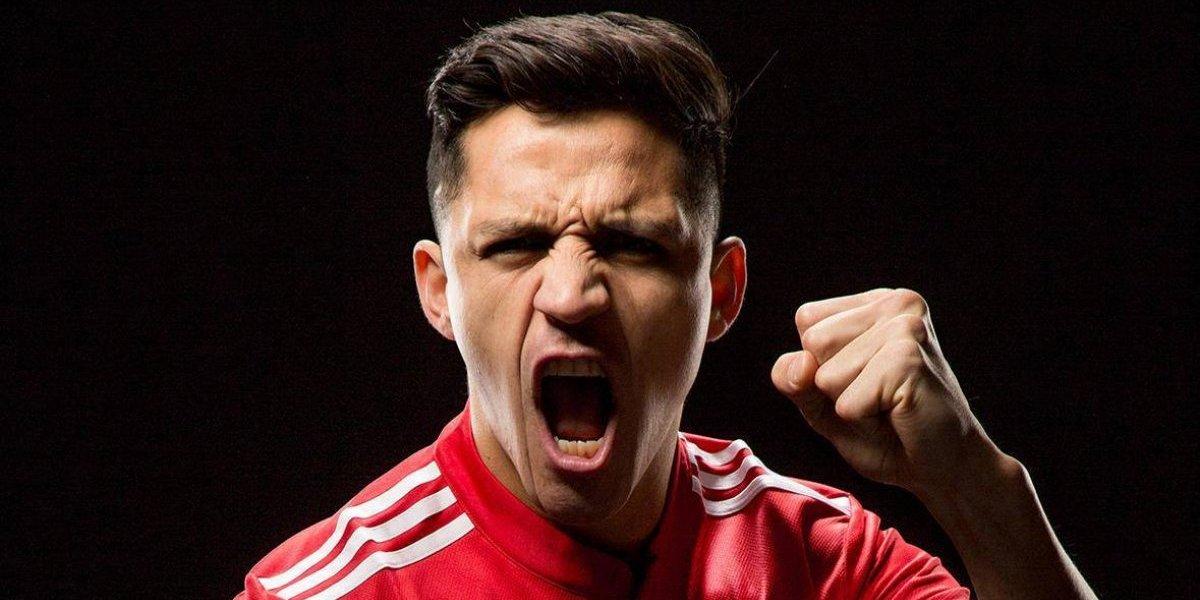 Se acerca el debut: Mourinho confirmó que Alexis será citado para el partido ante el modesto Yeovil