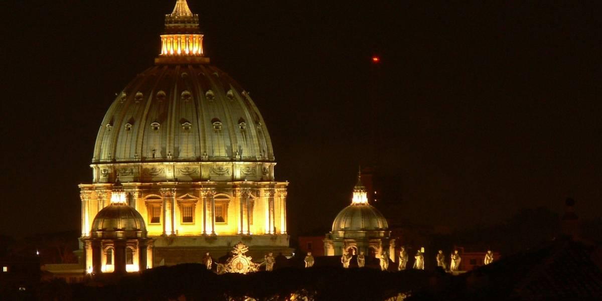 El Vaticano ya tiene Twitter