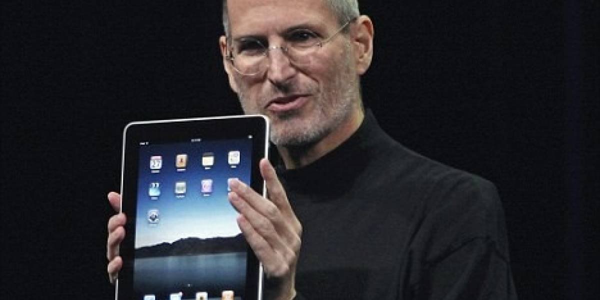 iPad llega a las 100 mil aplicaciones