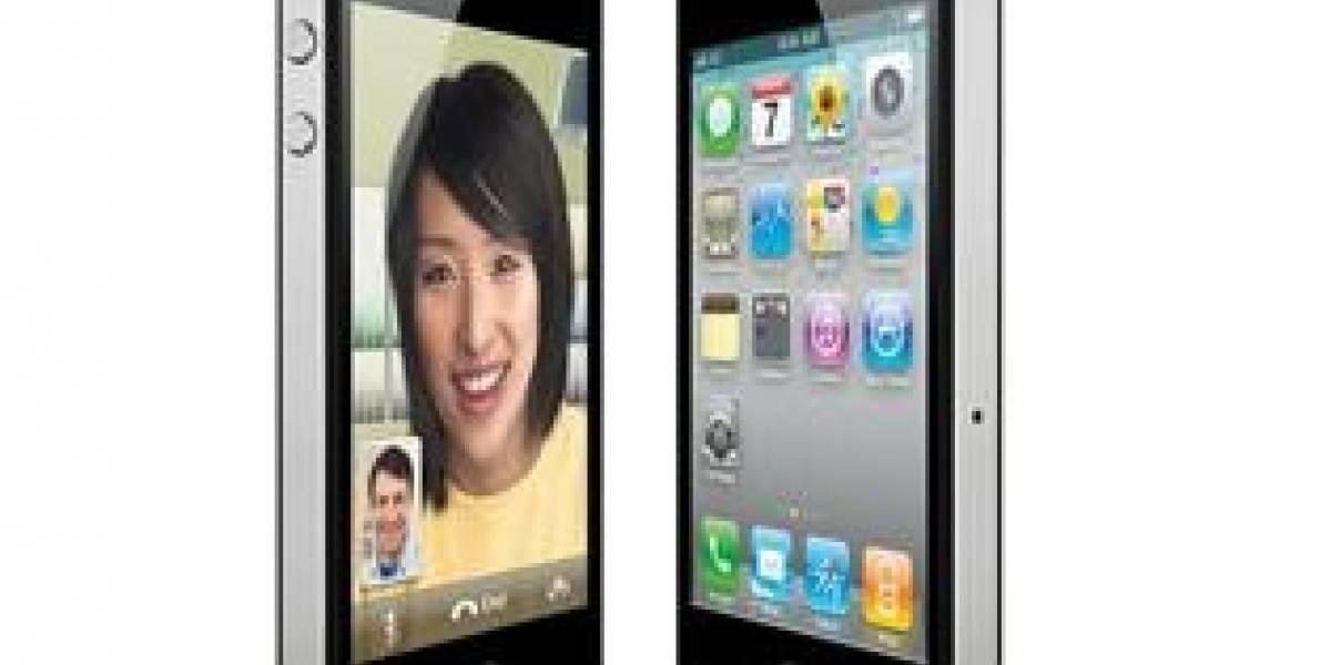 Apple lanzaría dos iPhone en septiembre