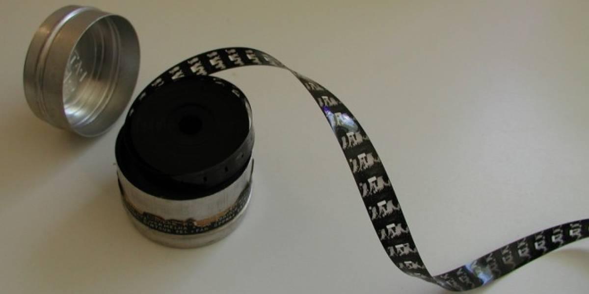 Nueva víctima de la digitalización: Fujifilm dejará de vender filmes para películas