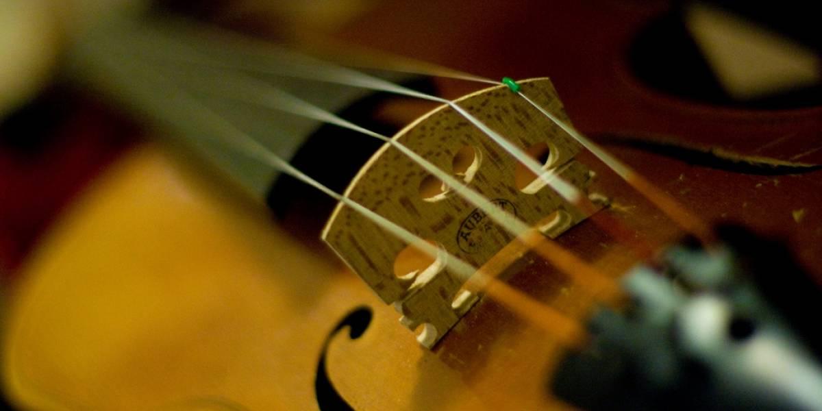 Paypal destruyó un violín de la Segunda Guerra Mundial porque al comprador no le gustó