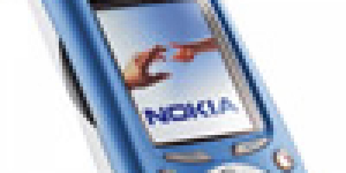 Review Nokia 3600
