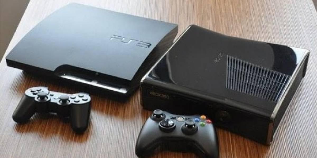 La mitad de la PS3 es más poderosa que toda una 360 (según Sucker Punch)