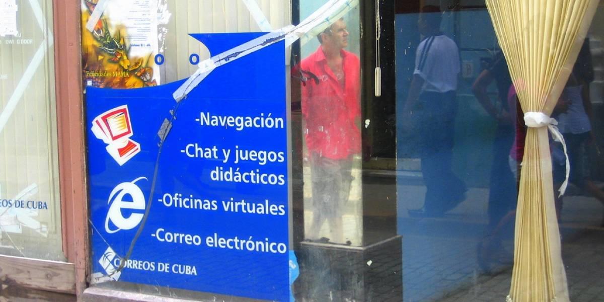Aseguran que ya está funcionando el cable de fibra óptica submarina de Cuba