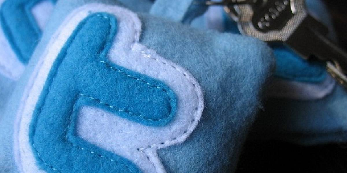 Twitter protegerá los derechos de autor castigando a los usuarios que roben tuits