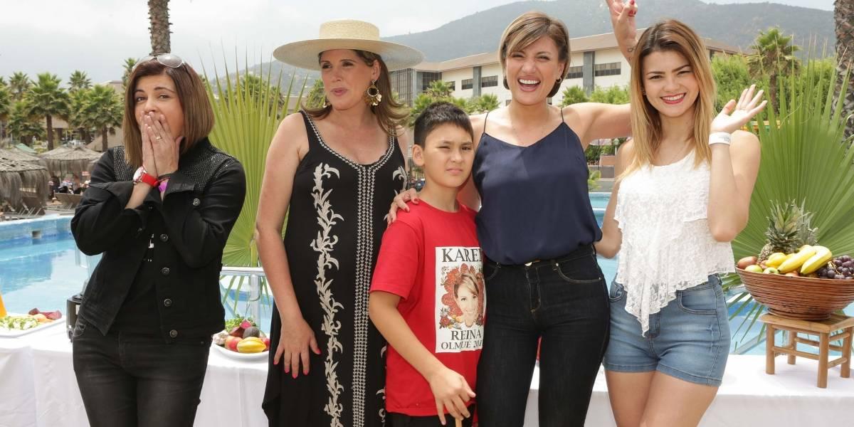 Olmué 2018: Scarleth Cardenas, Karen Bejarano y Camila Gallardo se pelean la corona