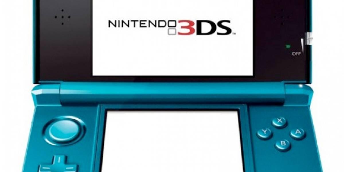 Nintendo DS se convierte en la consola más vendida de la historia en EE.UU., 3DS saldría a la venta el 1 de marzo
