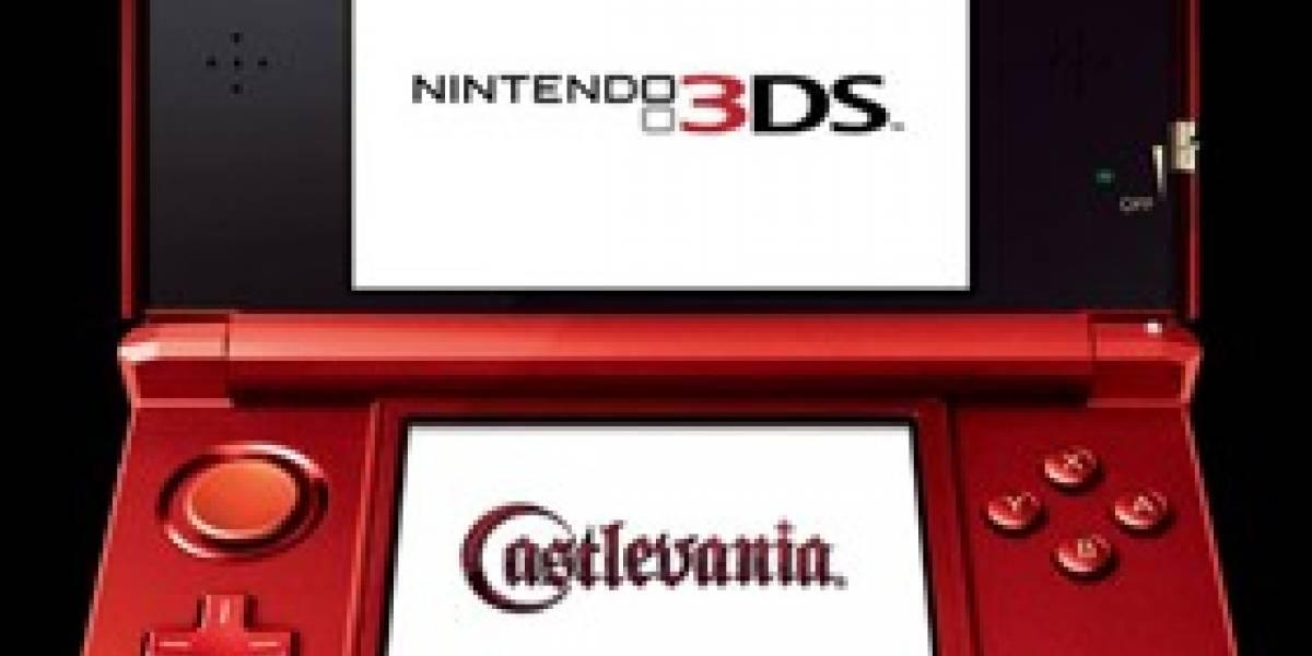 Futurología: Castlevania 3DS