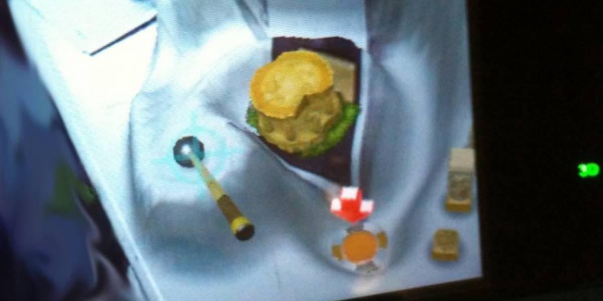 Estos son los juegos de Realidad Aumentada en 3DS
