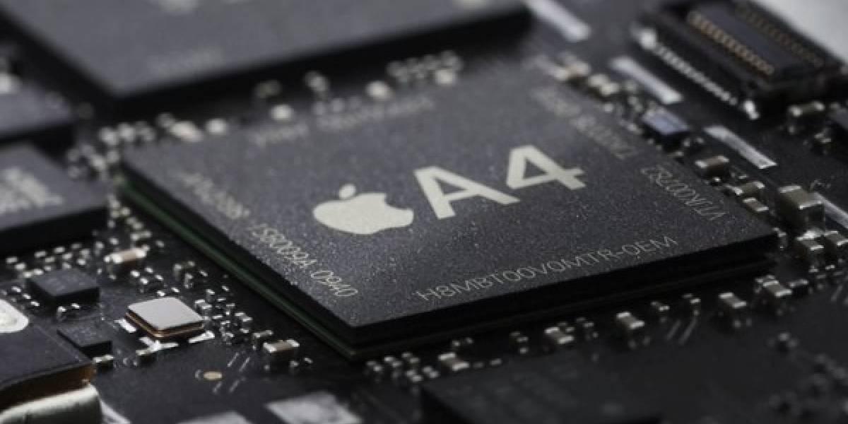 Aseguran que Apple estaría considerando fabricar sus propios procesadores para Mac