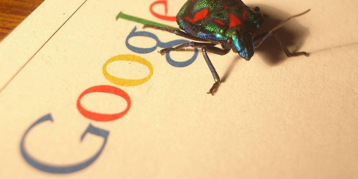 """Google pagó más de 3 mil dólares por un """"bug"""" en Chrome"""