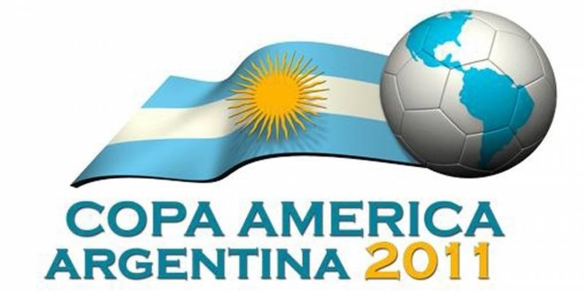 Venezuela: El Universal lanza aplicación para seguir la Copa América por Blackberry
