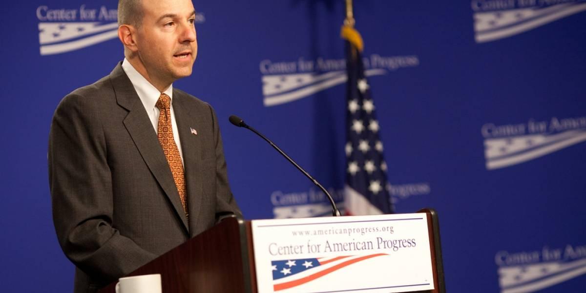El Director de la Oficina de Patentes y Marcas de Estados Unidos renunciará a su cargo