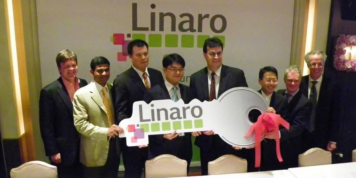 Linaro: IBM, Samsung y otras compañías se unen para ofrecer soluciones basadas en Linux para chips ARM