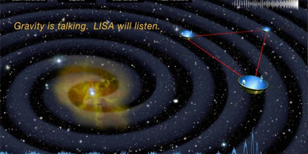 Enorme experimento intentará probar teoría de Einstein