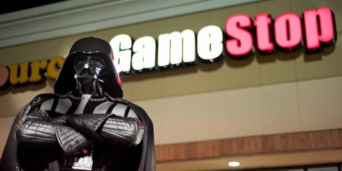GameStop se hace de Impulse y Spawn Labs, Steam podría tener competencia