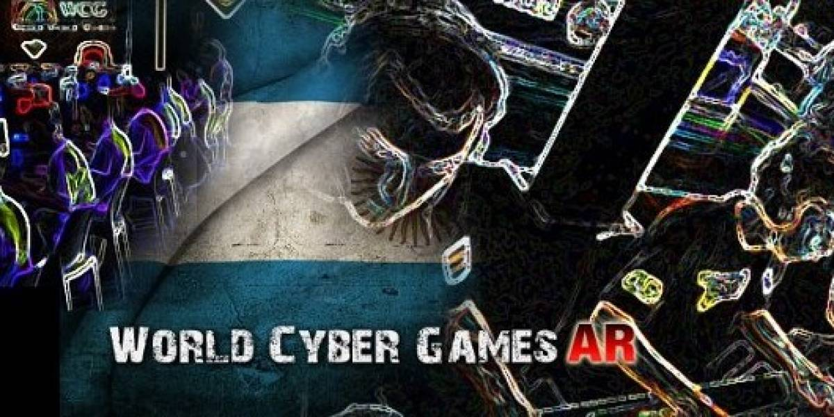 La competencia World Cyber Games 2012 llega a Argentina