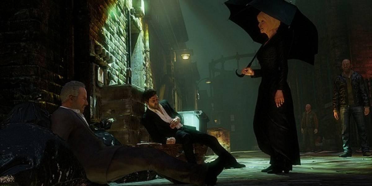Lindo video de presentación de la nueva villana de Uncharted 3