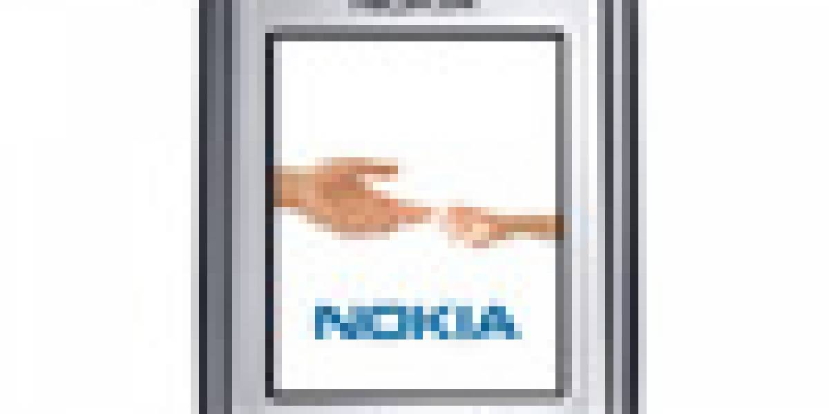 Review Nokia 6070