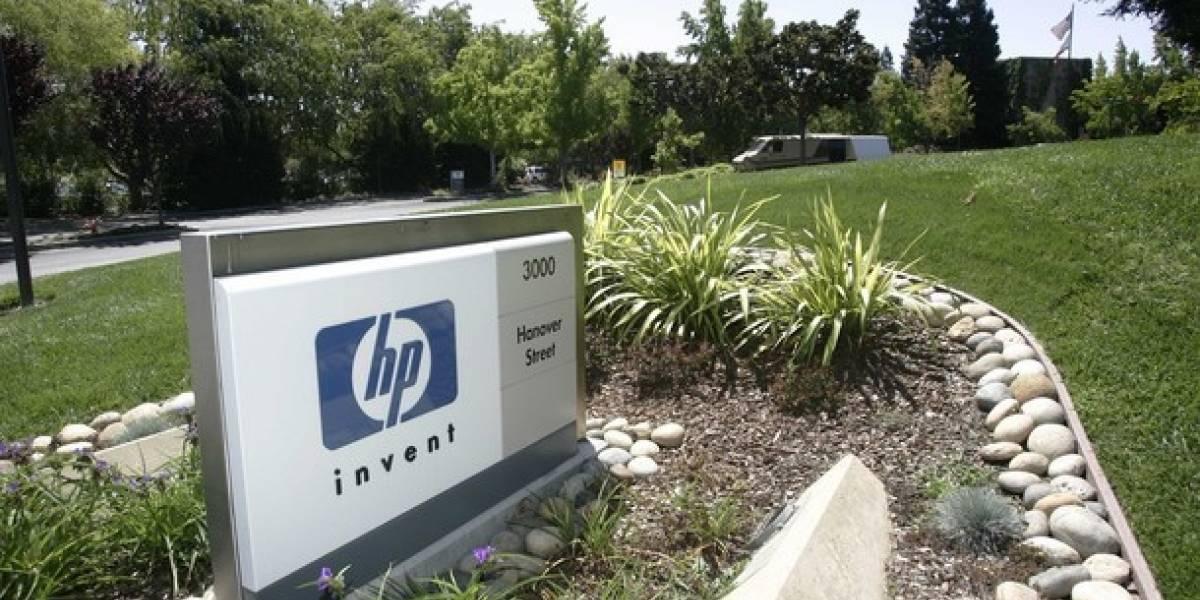 Accionista de HP demanda a la compañía por engañar a los inversionistas