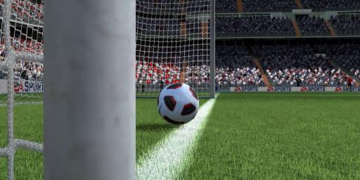 FIFA 11 ya es un éxito de ventas y tendrá Ultimate Team gratis
