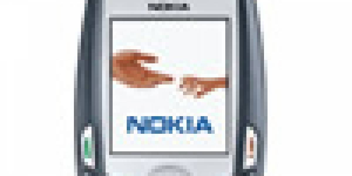 Review Nokia 6620