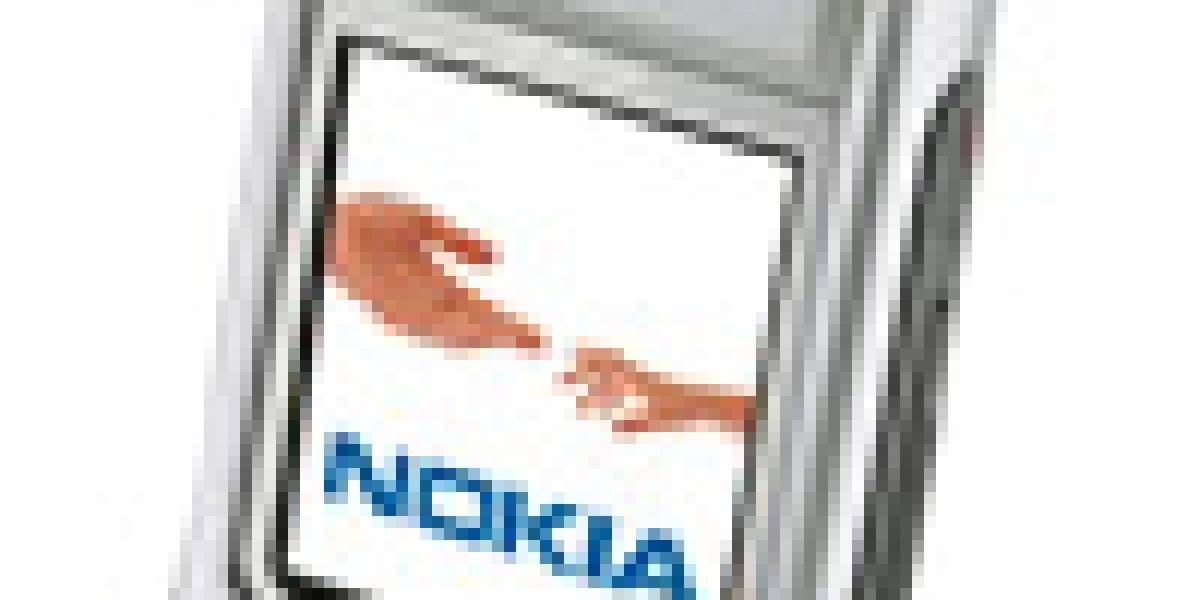 Review Nokia 6630