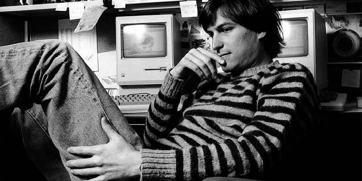 Película de Steve Jobs será sobre el backstage en tiempo real de 3 keynotes de Apple