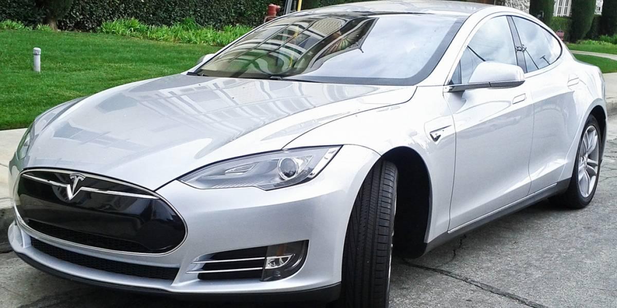 El review al Tesla Model S que tiene a Elon Musk enojado con The New York Times