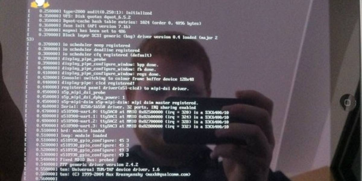 Un gran paso: Linux corre en un iPad (sin virtualización)