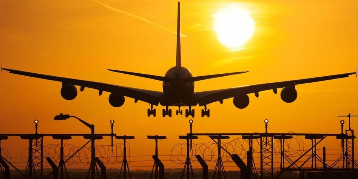 Rota aérea mais movimentada das Américas está no Brasil