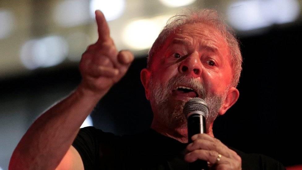Lula defesa
