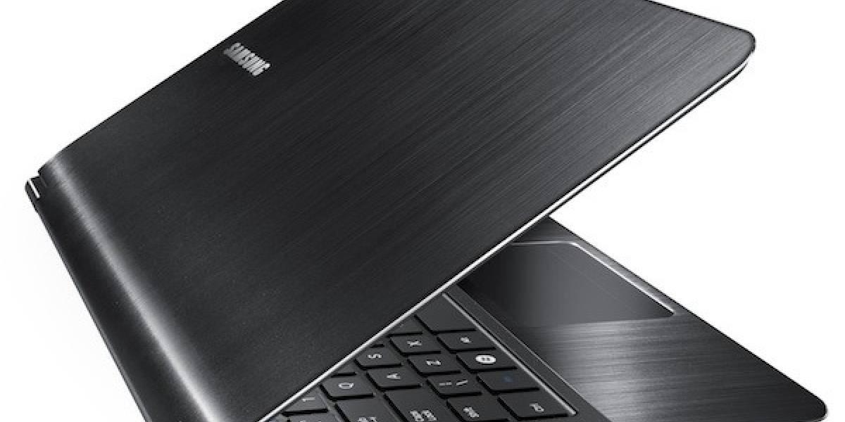 """CES 2011: Samsung lanza laptop de 13 pulgadas """"más delgado del mundo"""""""
