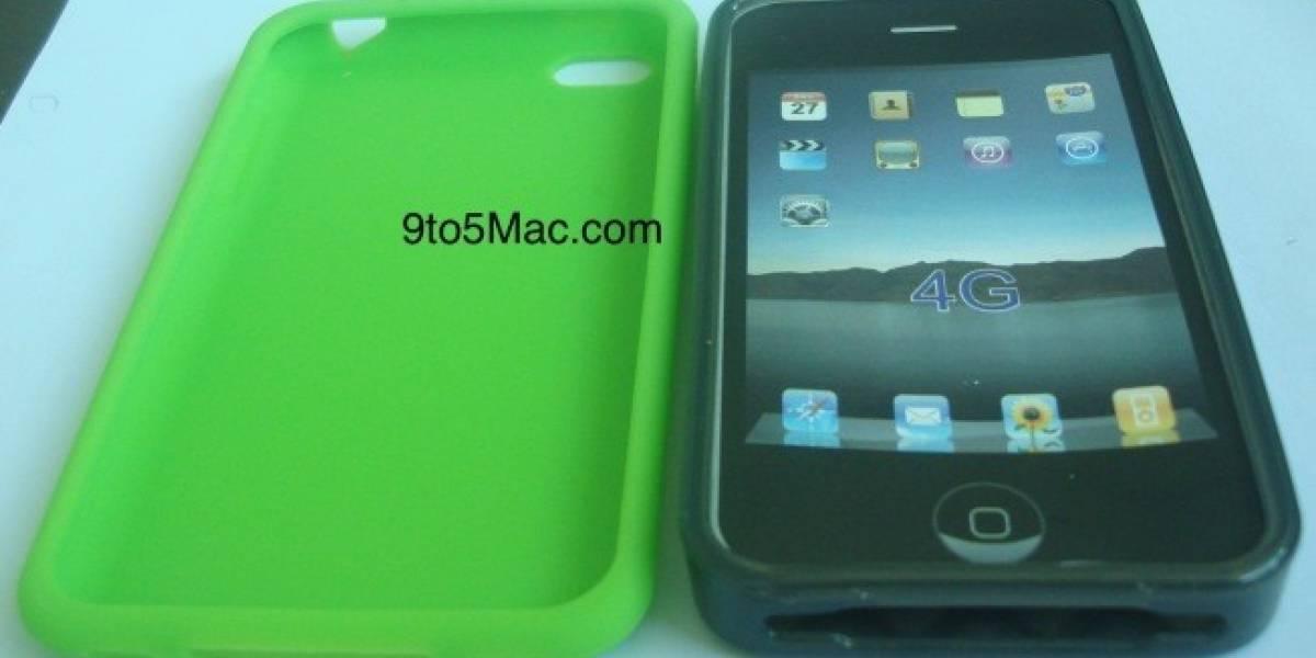 Pregunta del millón: ¿Será este el iPhone 5?