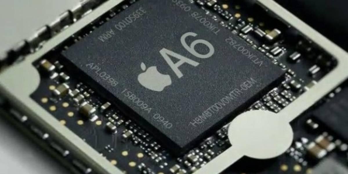 Ya sería seguro que Apple cambiará a Samsung por TSMC
