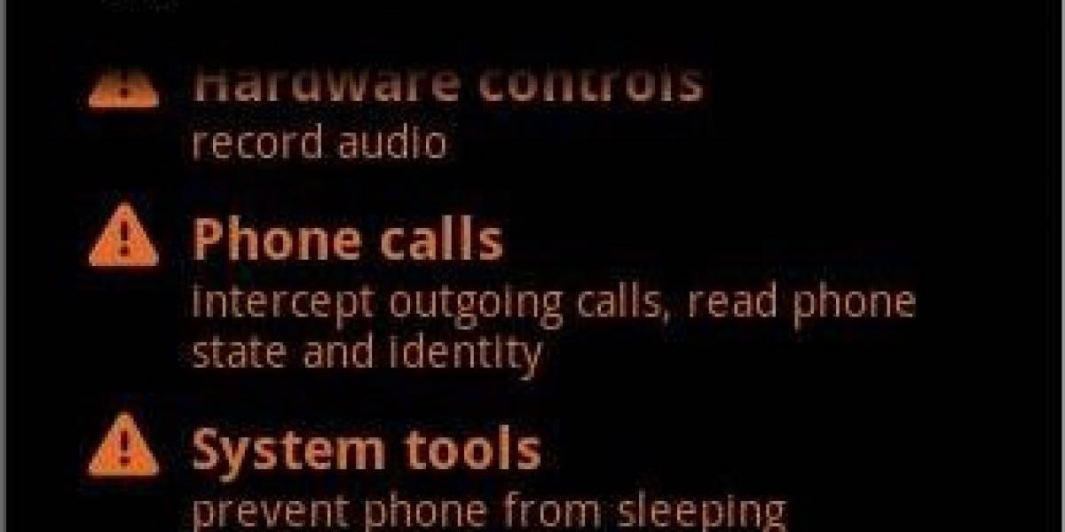 Nueva amenaza para Android puede espiar las conversaciones telefónicas del afectado