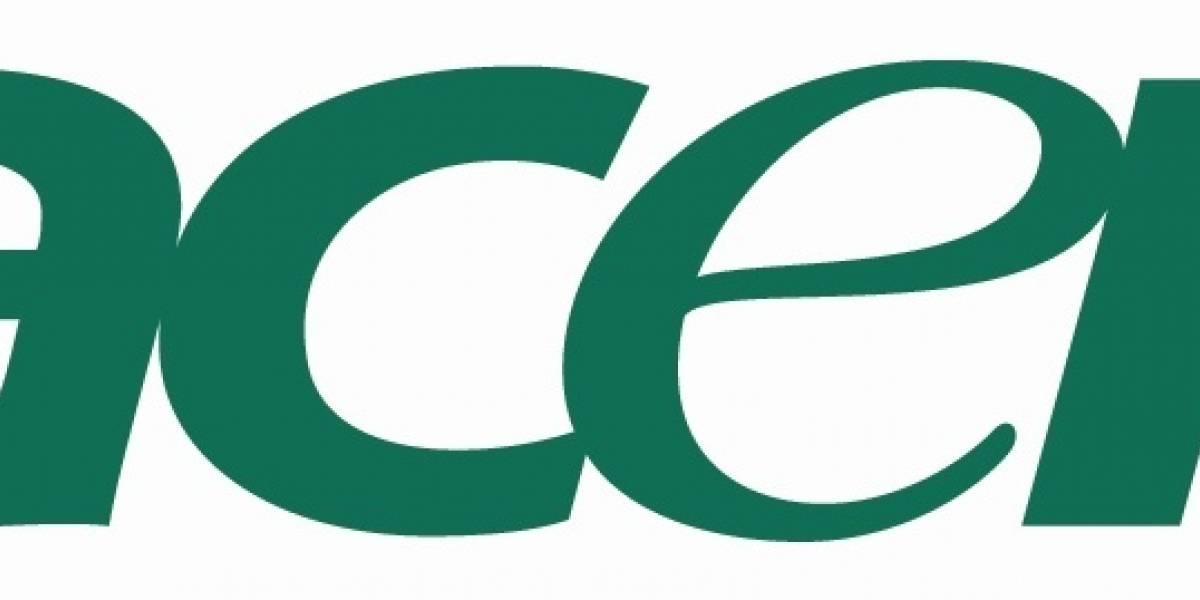 Acer aumentará su presencia en el mercado móvil pero las netbooks no se eliminarán