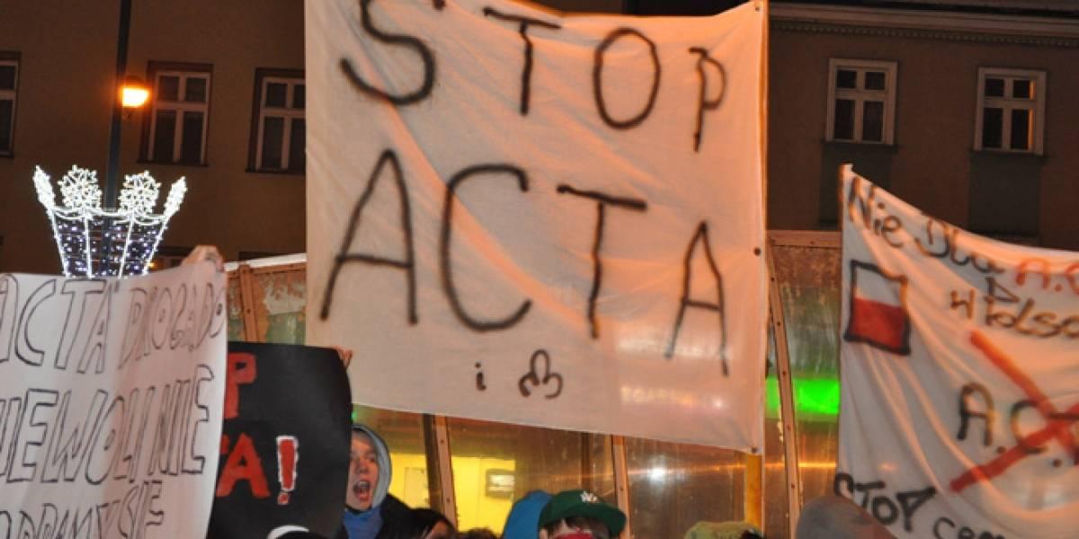 Europa abandona ACTA, está definitivamente muerta