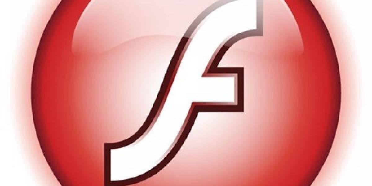 Flash Player 11 apuesta por los juegos 3D