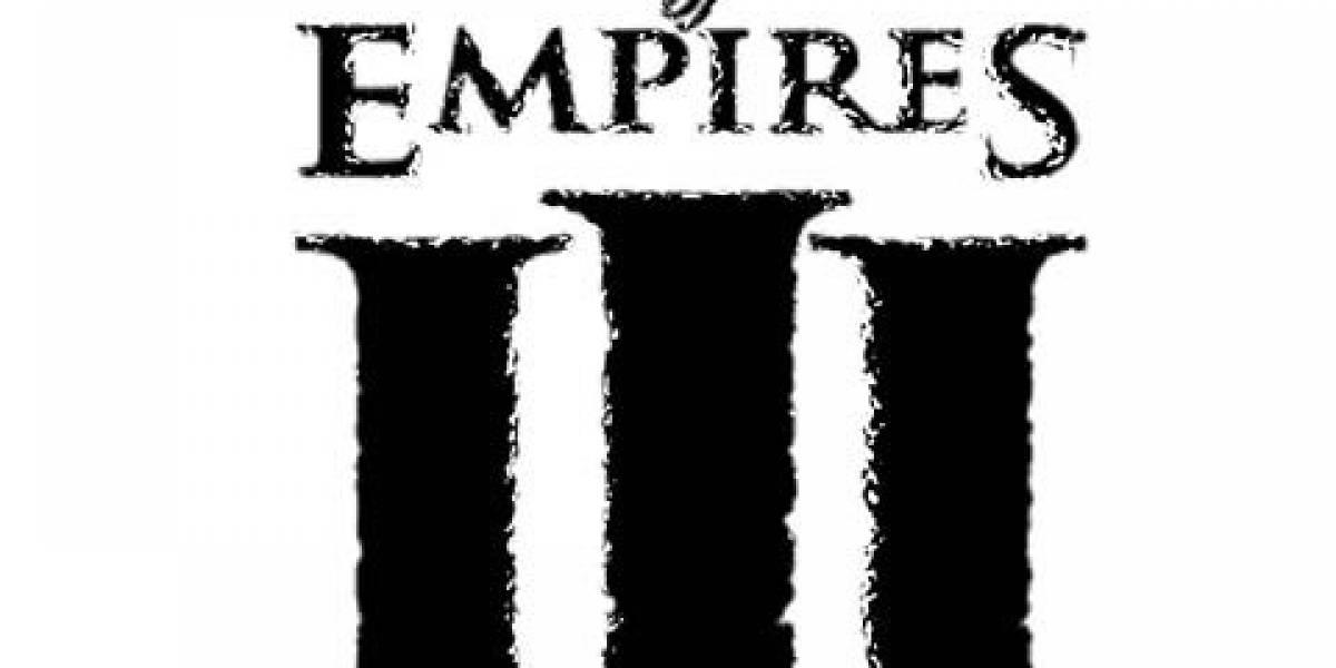 Age of Empires III fue un gran error