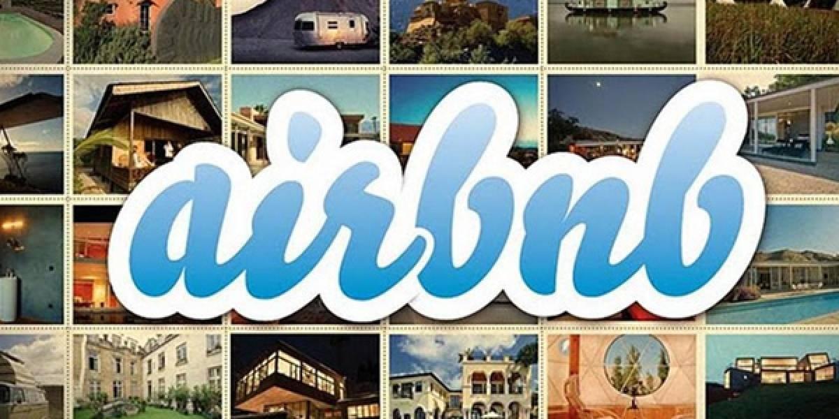Airbnb intenta ayudar a las víctimas del huracán Sandy ofreciendo alojamiento gratis