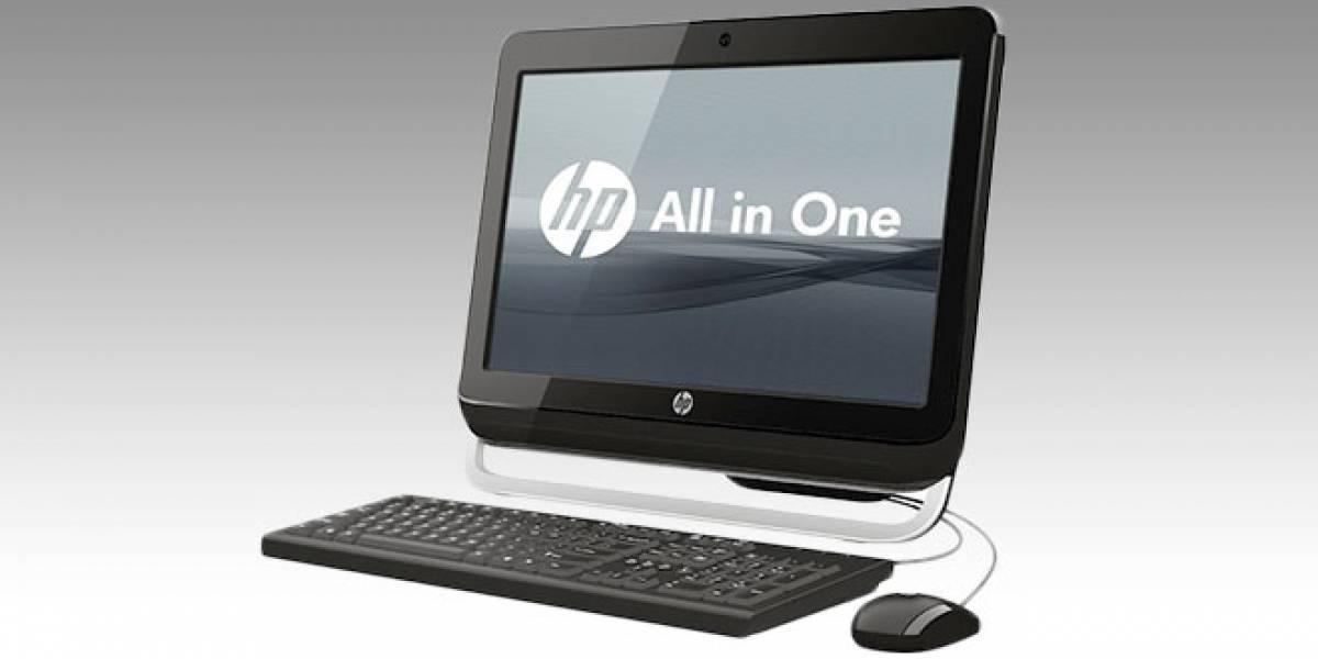 México: Y el ganador de la HP Touchsmart Elite 7320 es...