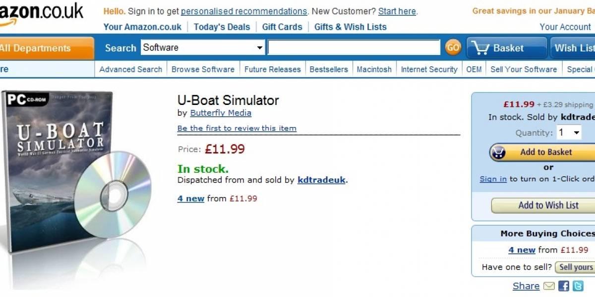 """Compañía británica """"vende"""" software gratuito de código abierto en Amazon"""