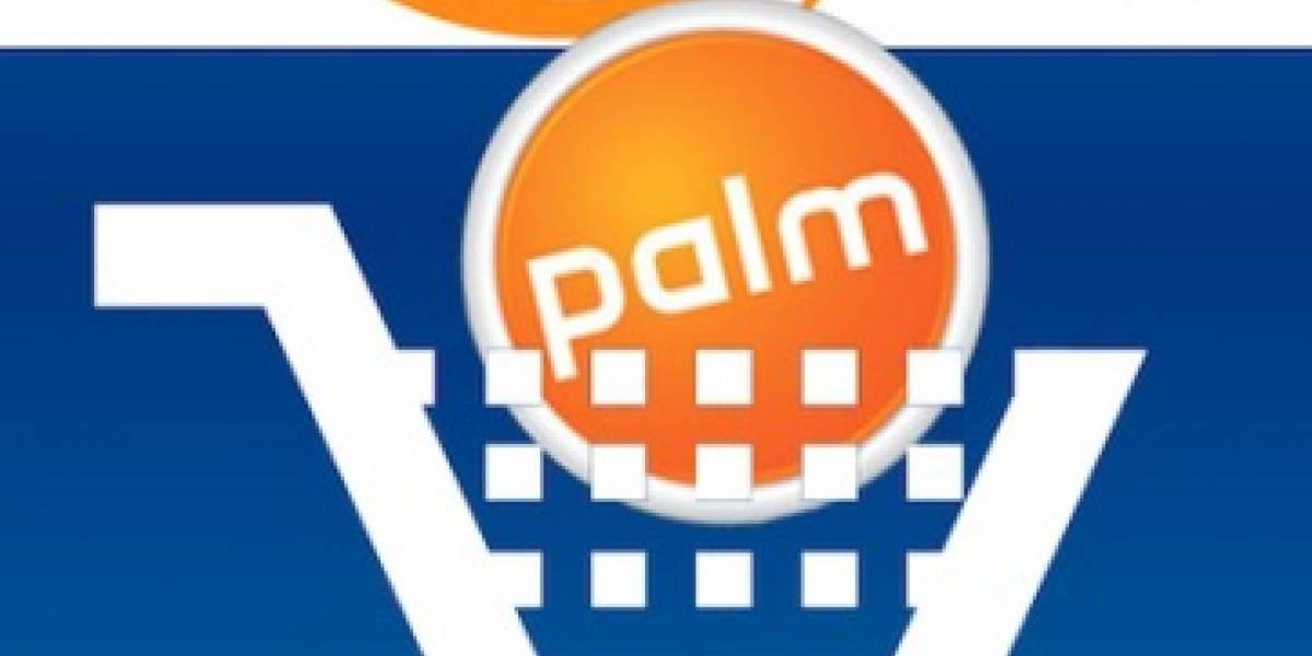 Amazon estaría interesada en echar al carrito de compras a Palm