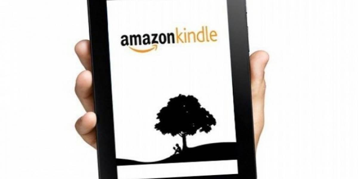 Amazon invita a evento el 28 de septiembre. ¿Acaso lanzará su tablet ese día?