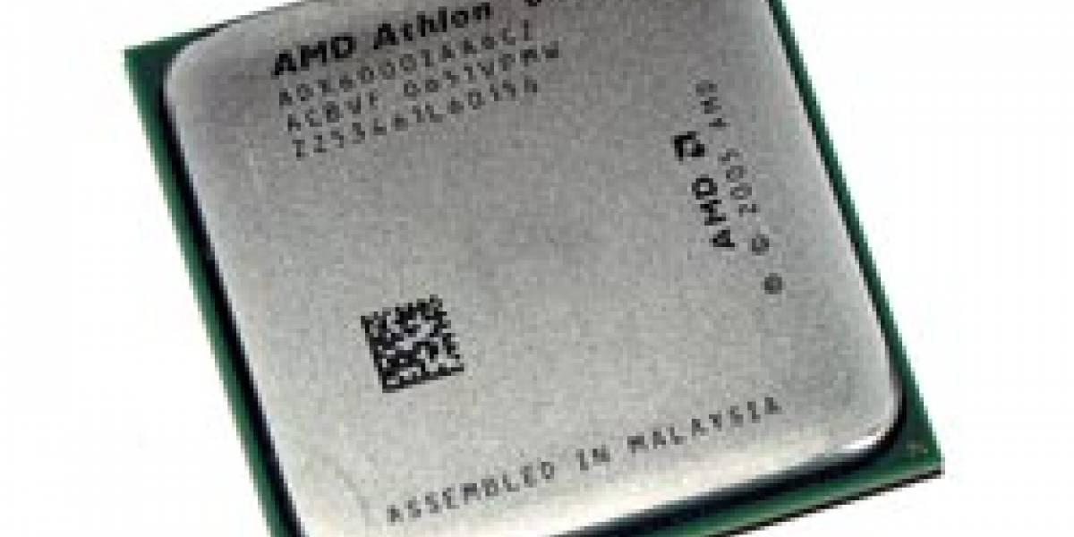 AMD Athlon 64 X2 6000+: Volando con Dual Core a 3GHz