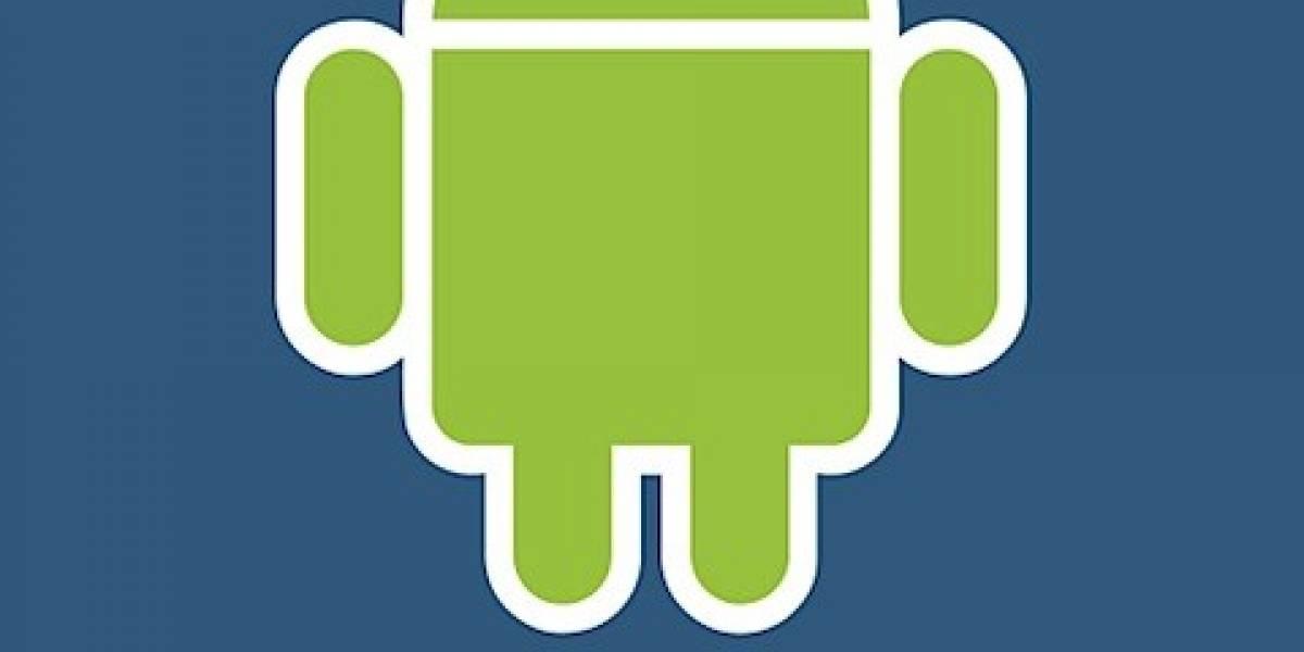 Android OS ocupa el segundo lugar en los primeros 5 mercados europeos