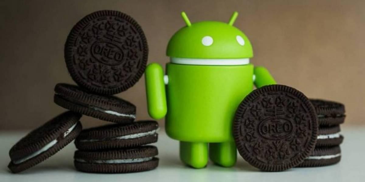 Google informa que menos del 1% de los usuarios usa la última versión de Android
